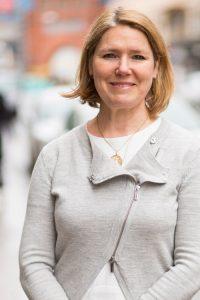 Caroline Wendt Jönsson