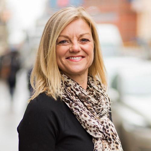 Catrine Berndtson